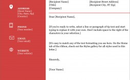 004 Remarkable Cover Letter Sample Template Word Design  Resume Microsoft