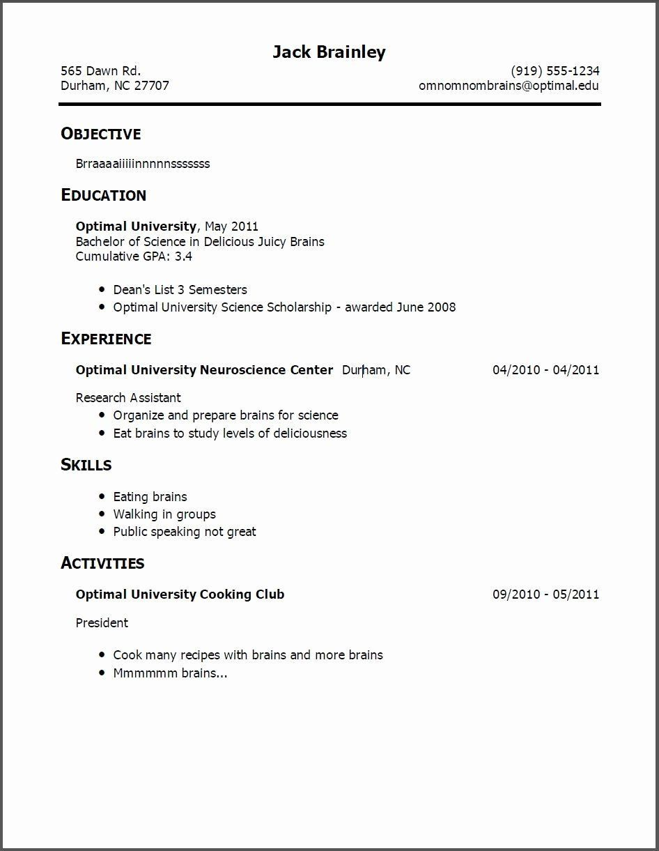 004 Remarkable First Time Resume Template Photo  Job Seeker Teenage Sample For TeenagerFull