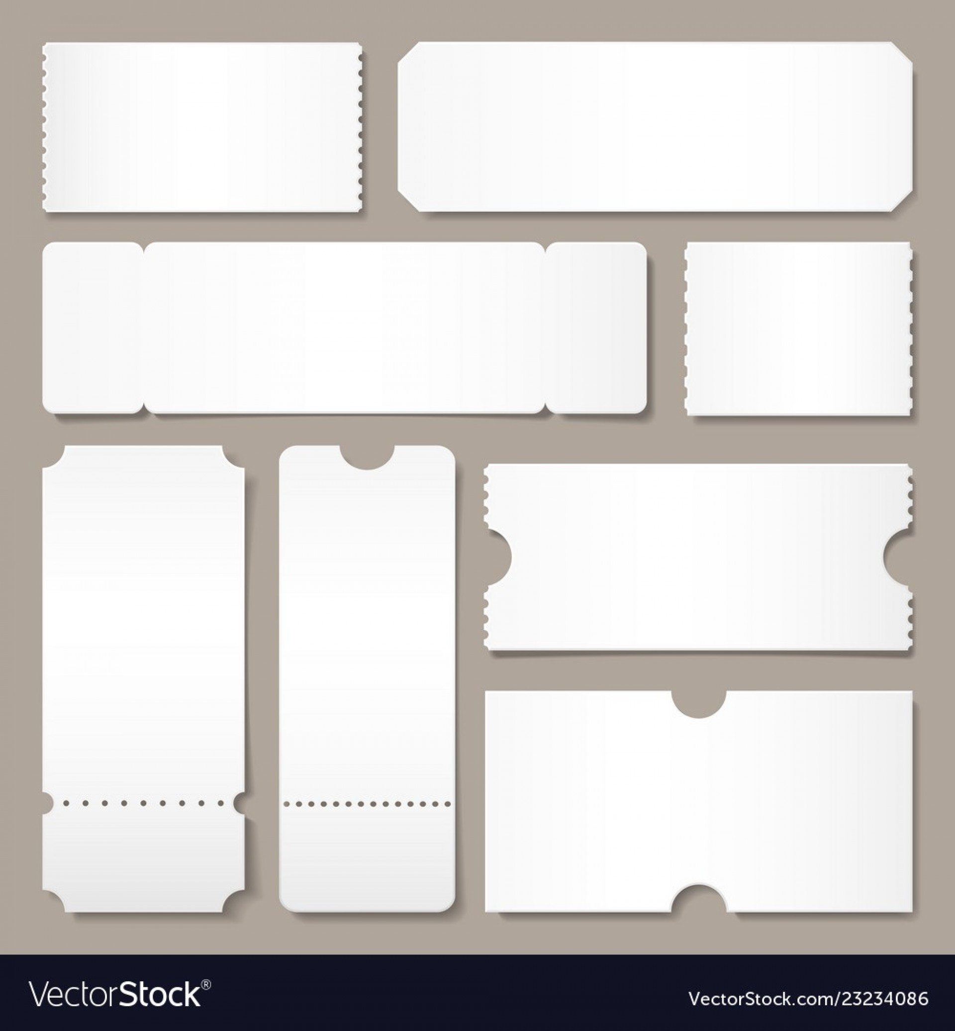 004 Remarkable Free Editable Concert Ticket Template Idea  Psd Word1920