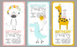 004 Sensational Birthday Party Invitation Template Example  Templates Google Doc 80th Free Download Online