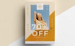004 Sensational In Design Flyer Template Photo  Indesign Free Adobe Download