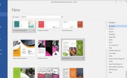 004 Sensational M Word Brochure Format Highest Clarity  Template Download Microsoft