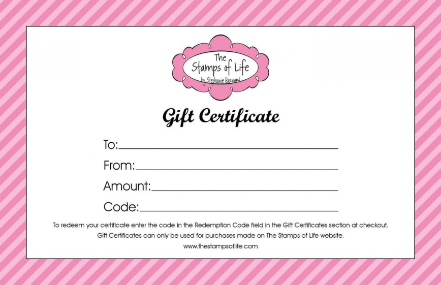 004 Shocking Blank Gift Certificate Template High Def  Editable Voucher Download Printable Free