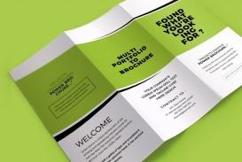 004 Shocking Indesign Trifold Brochure Template Highest Clarity  Tri Fold A4 Bi Free Download