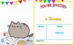 004 Shocking Invitation Template Free Printable Example  Editable Christma Party Dinner Retirement