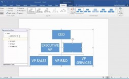 004 Shocking Microsoft Word Organizational Chart Template Idea  Free Hierarchy