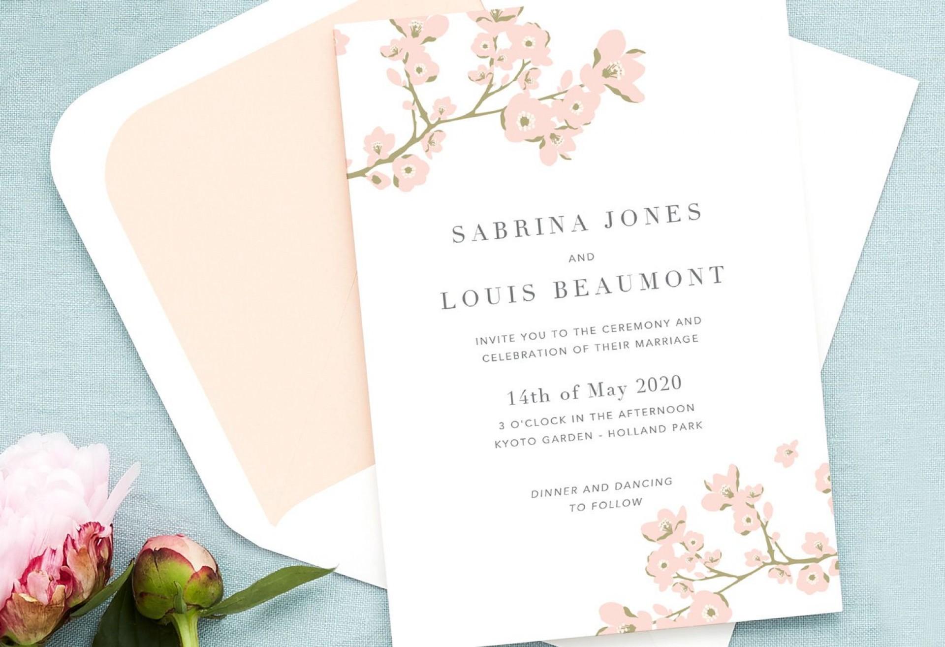 004 Shocking Wedding Invitation Template Word Photo  Invite Wording Uk Anniversary Microsoft Free Marriage1920