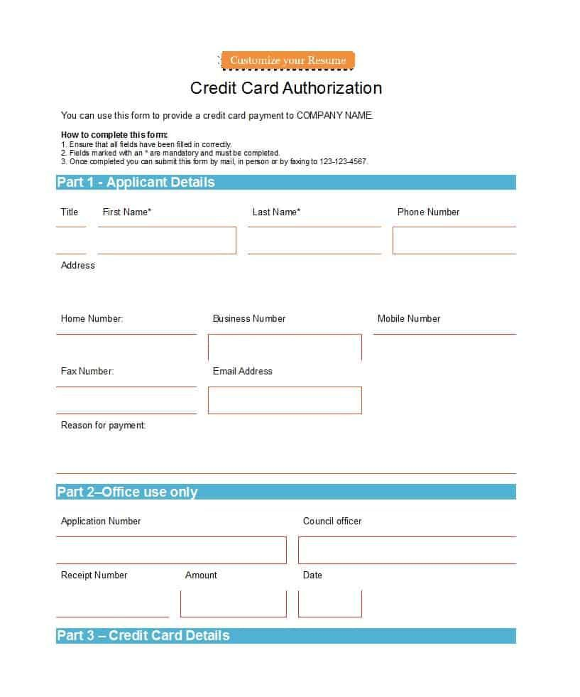 004 Simple Credit Card Form Template Html Photo  Example Payment CsFull