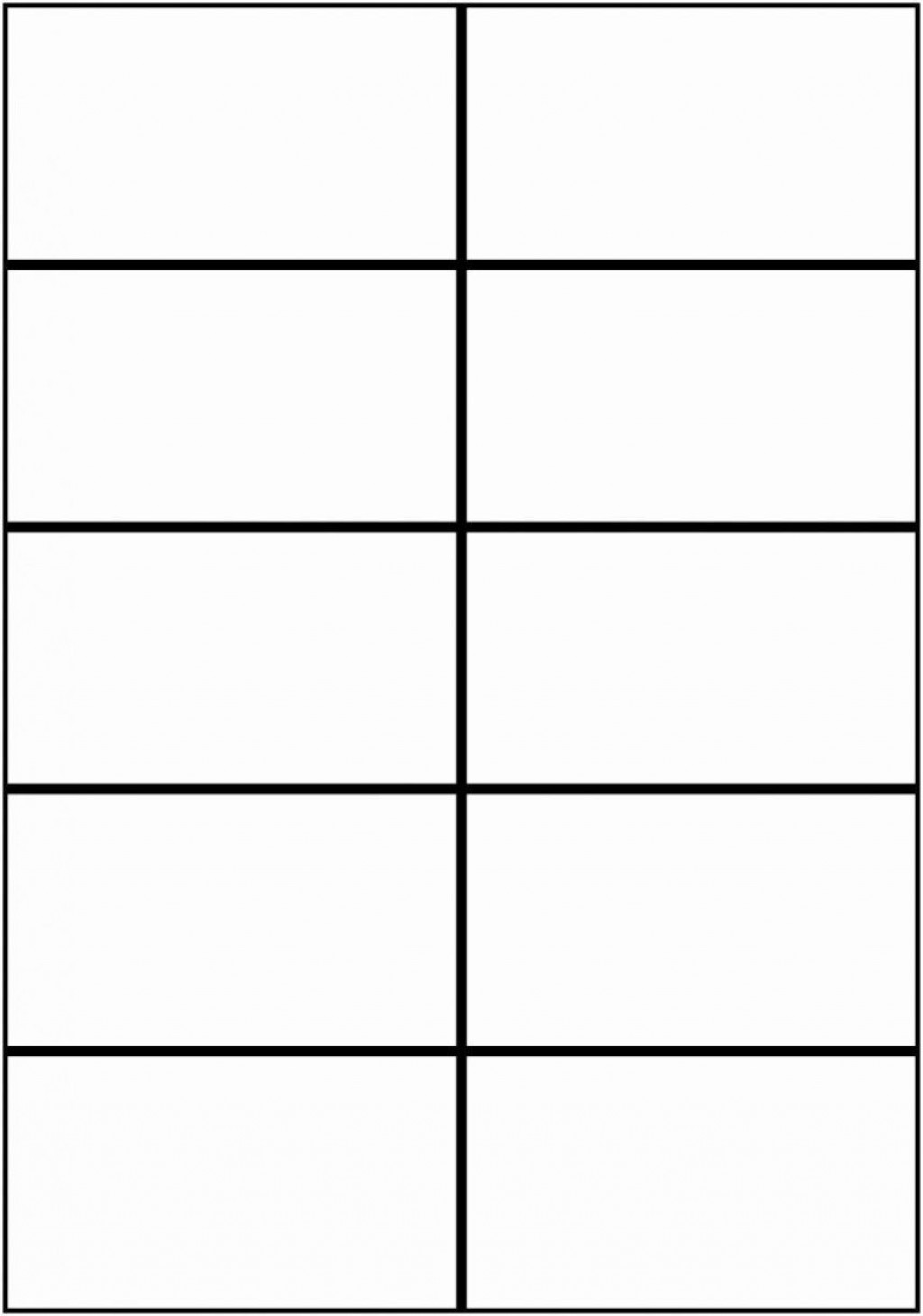 004 Simple Free Printable Busines Template Picture  Templates Card For Google Doc Budget Microsoft WordLarge