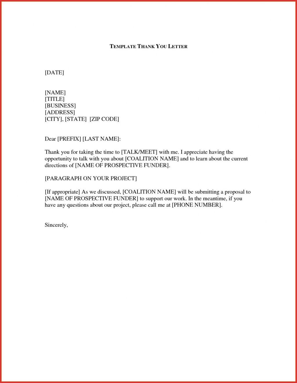 004 Simple Letter Of Appreciation Template Photo  Example Employee Usmc Format For TheLarge