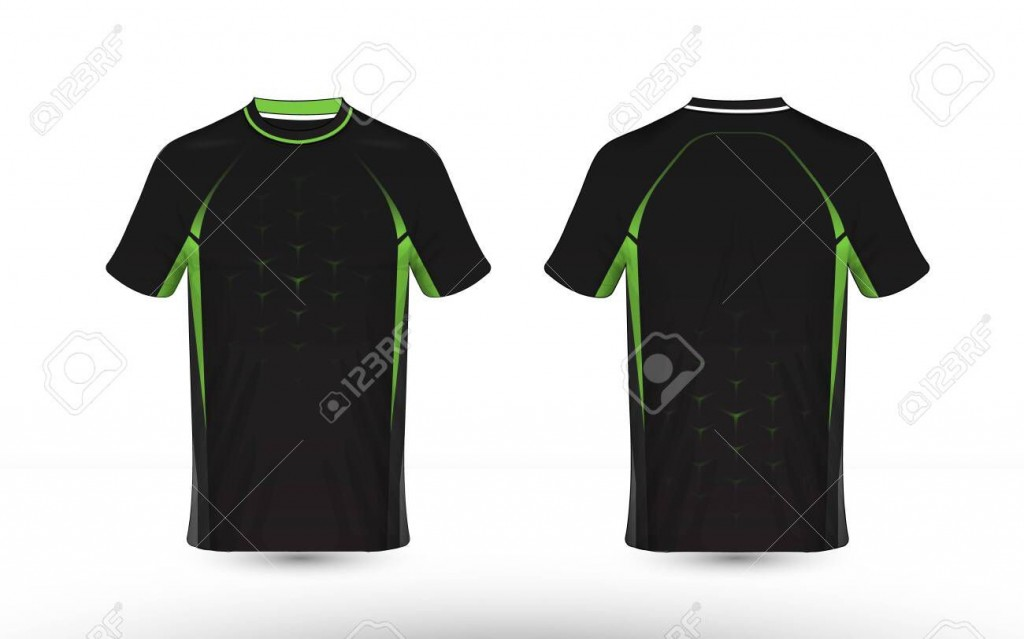 004 Simple Tee Shirt Design Template Concept  Templates T Illustrator Free Download Polo PsdLarge