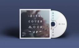 004 Singular Cd Cover Design Template Photoshop High Resolution  Psd Free Download Memorex Label