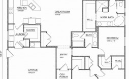 004 Singular Free Floor Plan Template Example  Excel Home House Sample