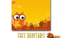 004 Singular Free Thanksgiving Invitation Template Design  Templates Printable Dinner Download Potluck