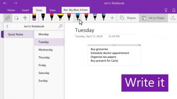 004 Singular Microsoft Onenote Project Management Template Highest Clarity 360