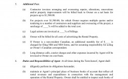 004 Singular Property Management Contract Template Ontario Highest Clarity
