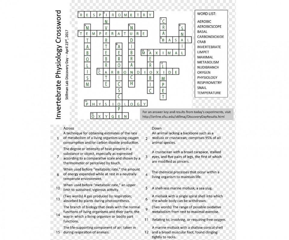 004 Singular Rest Crossword Clue Example  Brief Break For Short Pause960