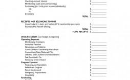 004 Singular Treasurer Report Template Non Profit Design  Treasurer' Word Free For Nonprofit Organization