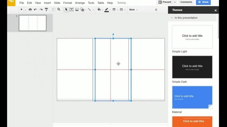 004 Staggering Brochure Template Google Doc Sample  Science Free Tri Fold Slide