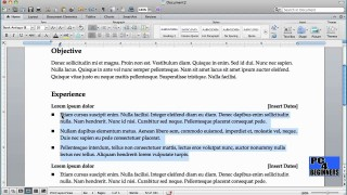 004 Staggering How To Create A Resume Template In Word 2007 Sample  Make320