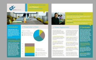 004 Staggering Microsoft Publisher Booklet Template Picture  2007 Brochure Free Download Handbook320