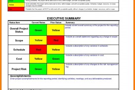 004 Staggering Project Management Report Template Free Picture  Word Weekly Statu Excel