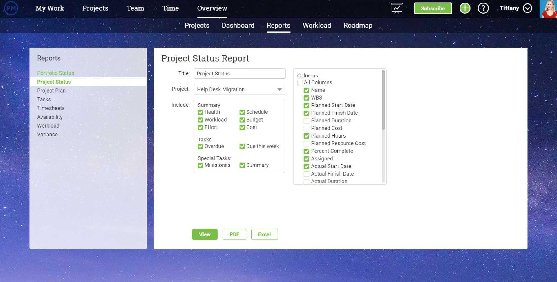 004 Staggering Project Management Statu Report Template Excel Concept  Gantt 2016 Progres1920