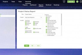 004 Staggering Project Management Statu Report Template Excel Concept  Progres Update