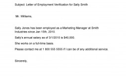 004 Staggering Proof Of Employment Letter Template Picture  Confirmation Word Free