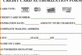 004 Stirring Credit Card Authorization Template Example  Form For Travel Agency Free Download Google Doc