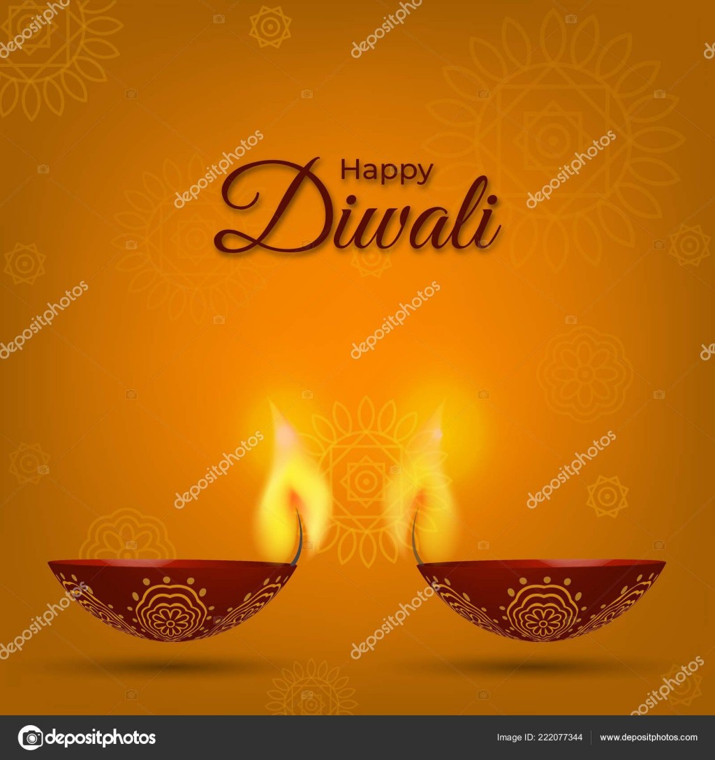 004 Stirring Diwali Party Invite Template Free High Def Large