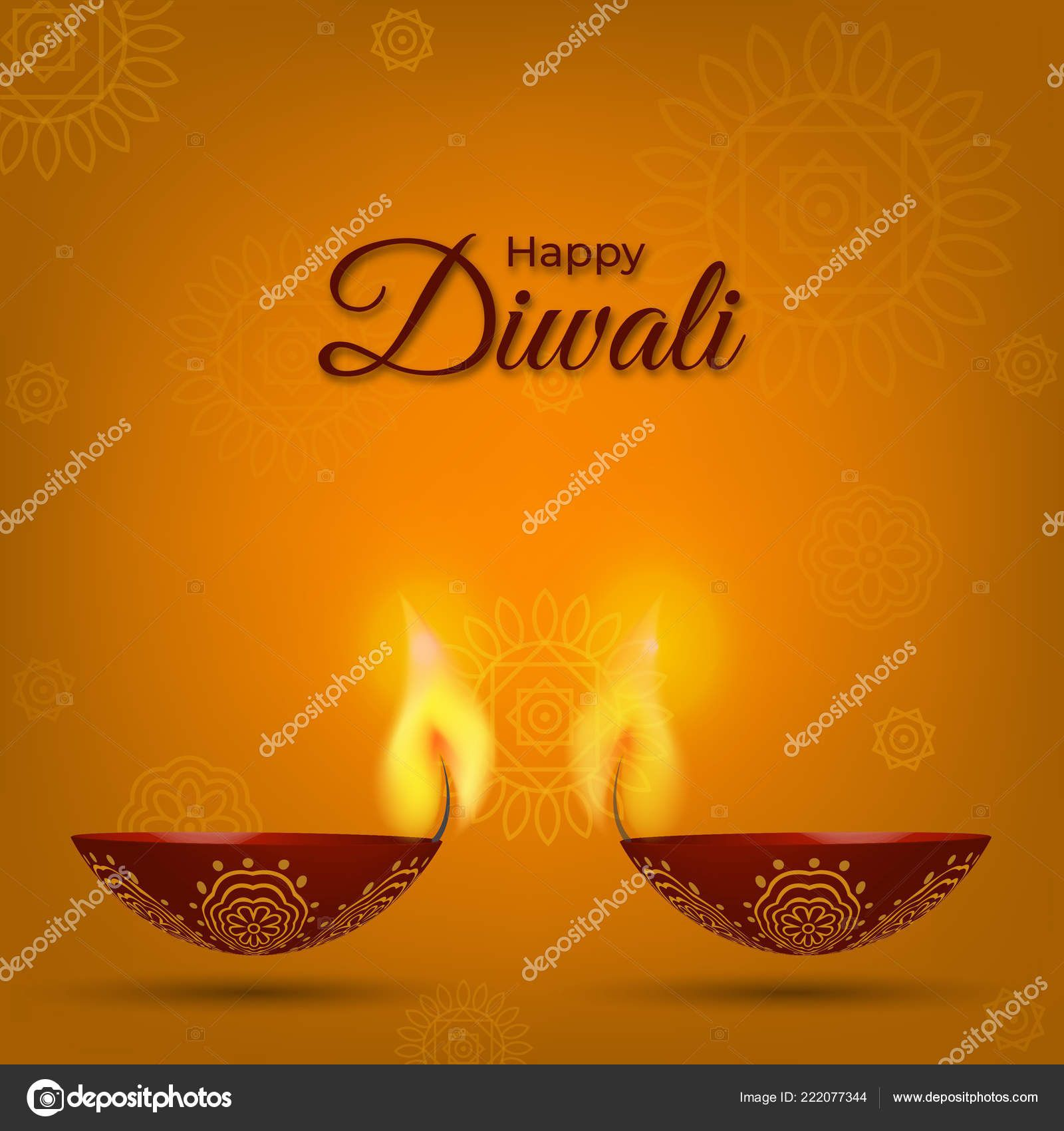 004 Stirring Diwali Party Invite Template Free High Def Full