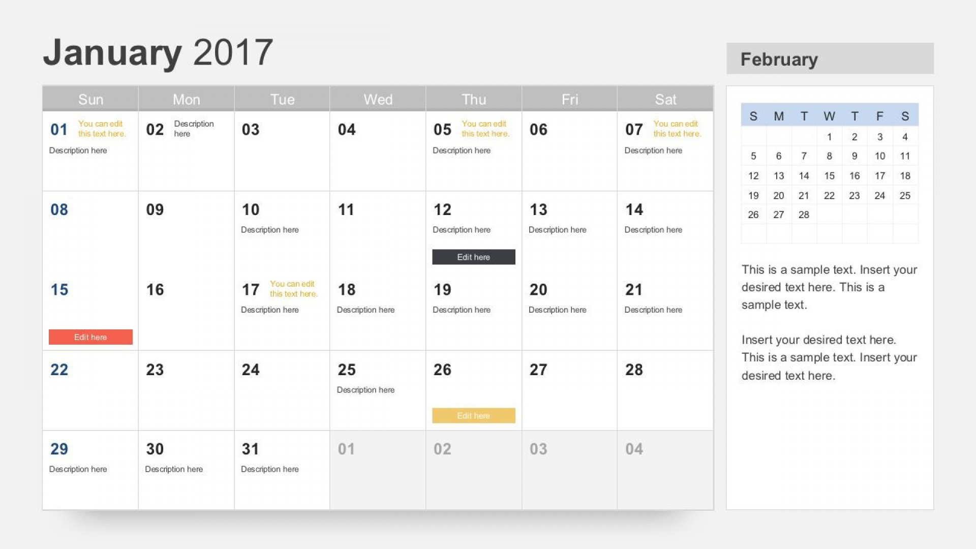 004 Stirring Free Event Calendar Template Highest Clarity  Html For Website1920