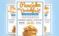 004 Stirring Fundraiser Flyer Template Microsoft Word Image