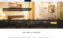 004 Stirring Hotel Website Template Html Free Download Highest Quality  With Cs Responsive Jquery And Restaurant