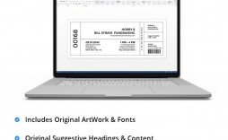 004 Stirring Microsoft Word Ticket Template Design  Raffle 8 Per Page Movie Numbered