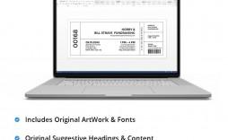 004 Stirring Microsoft Word Ticket Template Design  Raffle 8 Per Page Movie