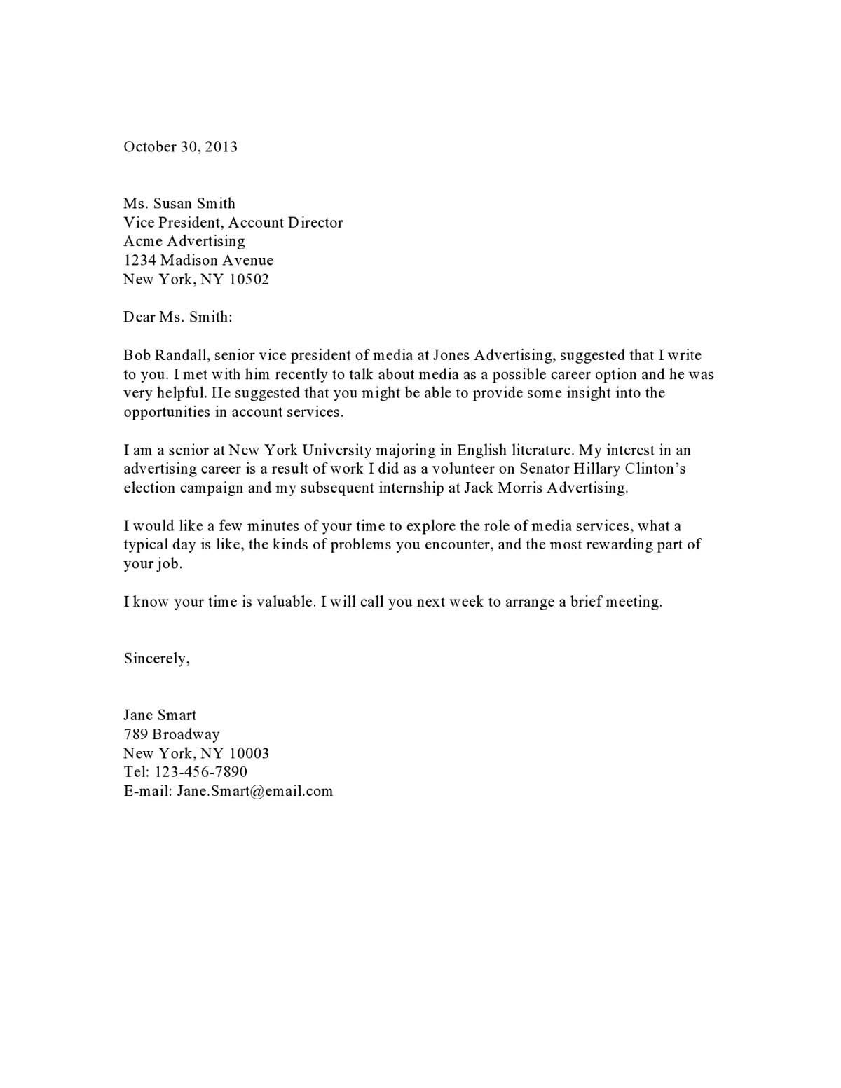 004 Stirring Simple Cover Letter Template Word Concept Full