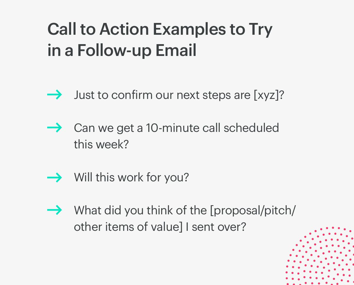 004 Striking Follow Up Email After Sale Meeting Template Idea Full