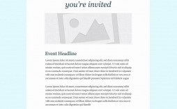 004 Striking Free Email Invite Template High Def  Templates Christma