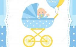 004 Striking Free Printable Baby Shower Card For Boy High Definition  Bingo