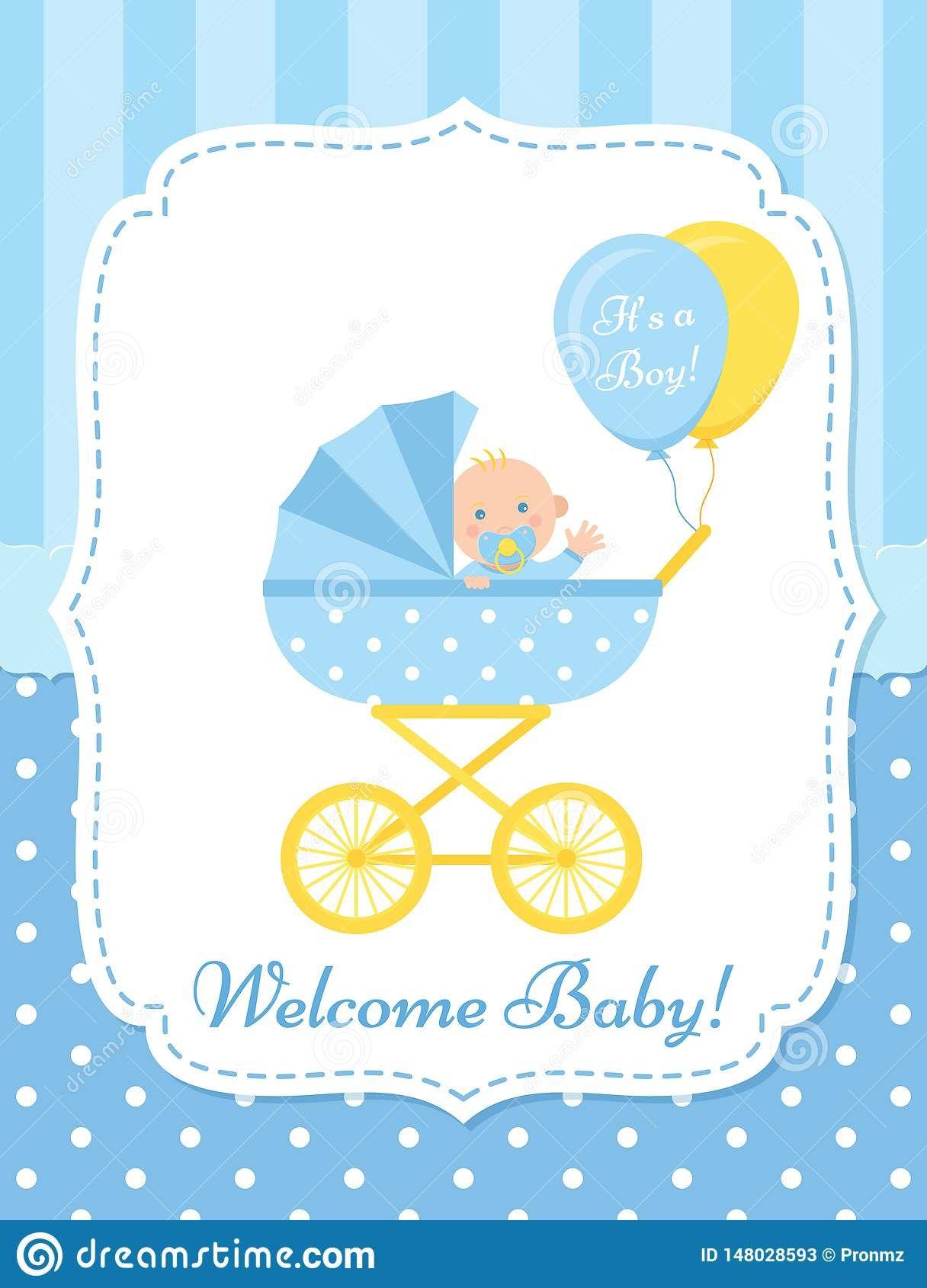 004 Striking Free Printable Baby Shower Card For Boy High Definition  BingoFull