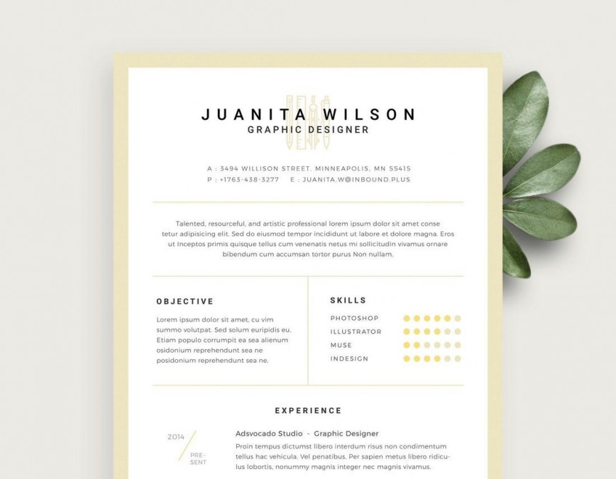 004 Striking Free Resume Template For Page Idea  Pages Mac Download Textedit