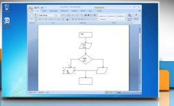 004 Striking How To Draw Use Case Diagram In Microsoft Word 2007 Inspiration