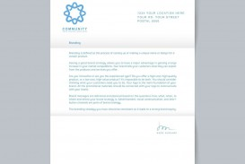 004 Striking Letterhead Example Free Download Picture  Format In Word For Company Pdf