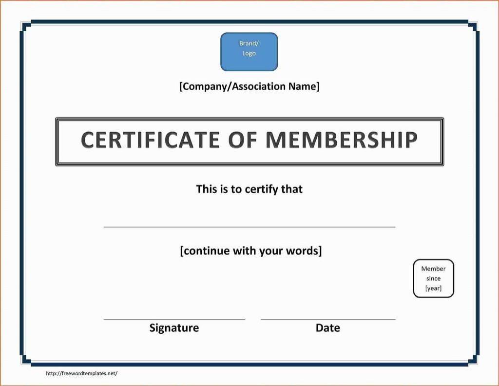 004 Striking Llc Membership Certificate Template Design  Interest Free MemberLarge
