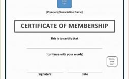 004 Striking Llc Membership Certificate Template Design  Interest Free Member