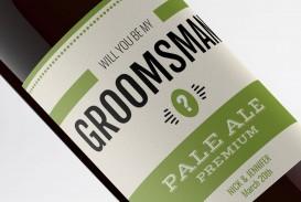 004 Striking Microsoft Word Beer Label Template Highest Quality  Bottle
