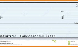 004 Striking Quickbook Check Template Word Highest Clarity