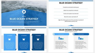 004 Striking Strategic Planning Template Free Photo  Powerpoint Proces320